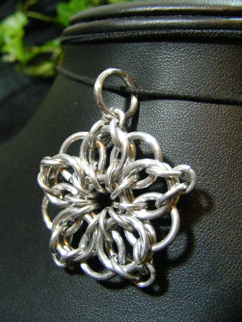 aluminum celtic star