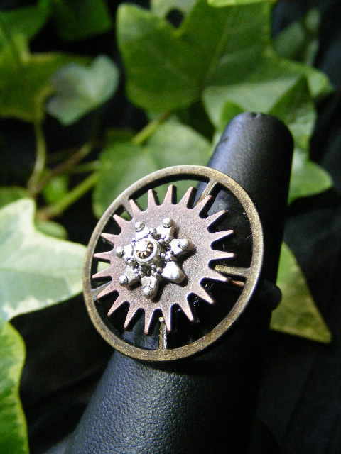 articulated gears ring 2