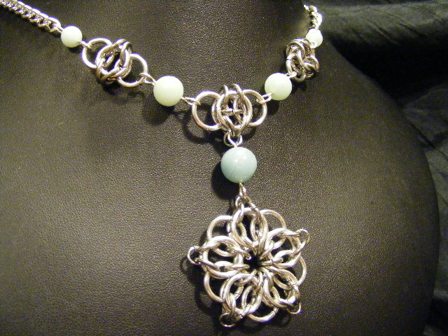 celtic visions of amazonite